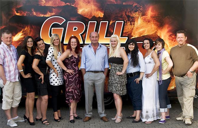 Grillmaxx Team